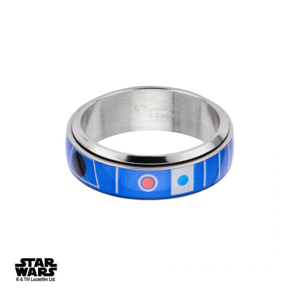 Star Wars™ R2D2 Ring