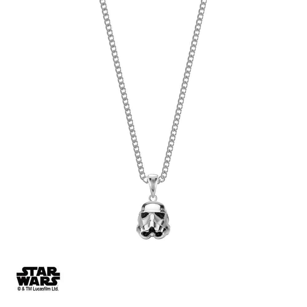 Star Wars™ Stormtrooper Necklace