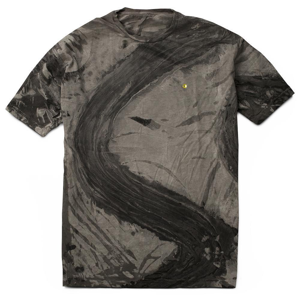 Mister Marble Dye Tee - Mister SFC - Fashion Jewelry - Fashion Accessories