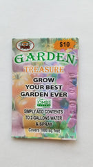 Garden Treasure Microbe Pack