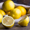 Lemon bioflavanoid antioxidant vitamin supplement