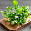 parsley leaf vitamin supplement