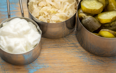 Prebiotic Fiber vs  Probiotic Supplements - Pinnaclife