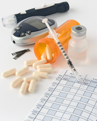 Diabetes Medications and Insulin