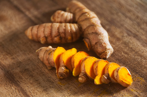 Turmeric and Curcumin benefits