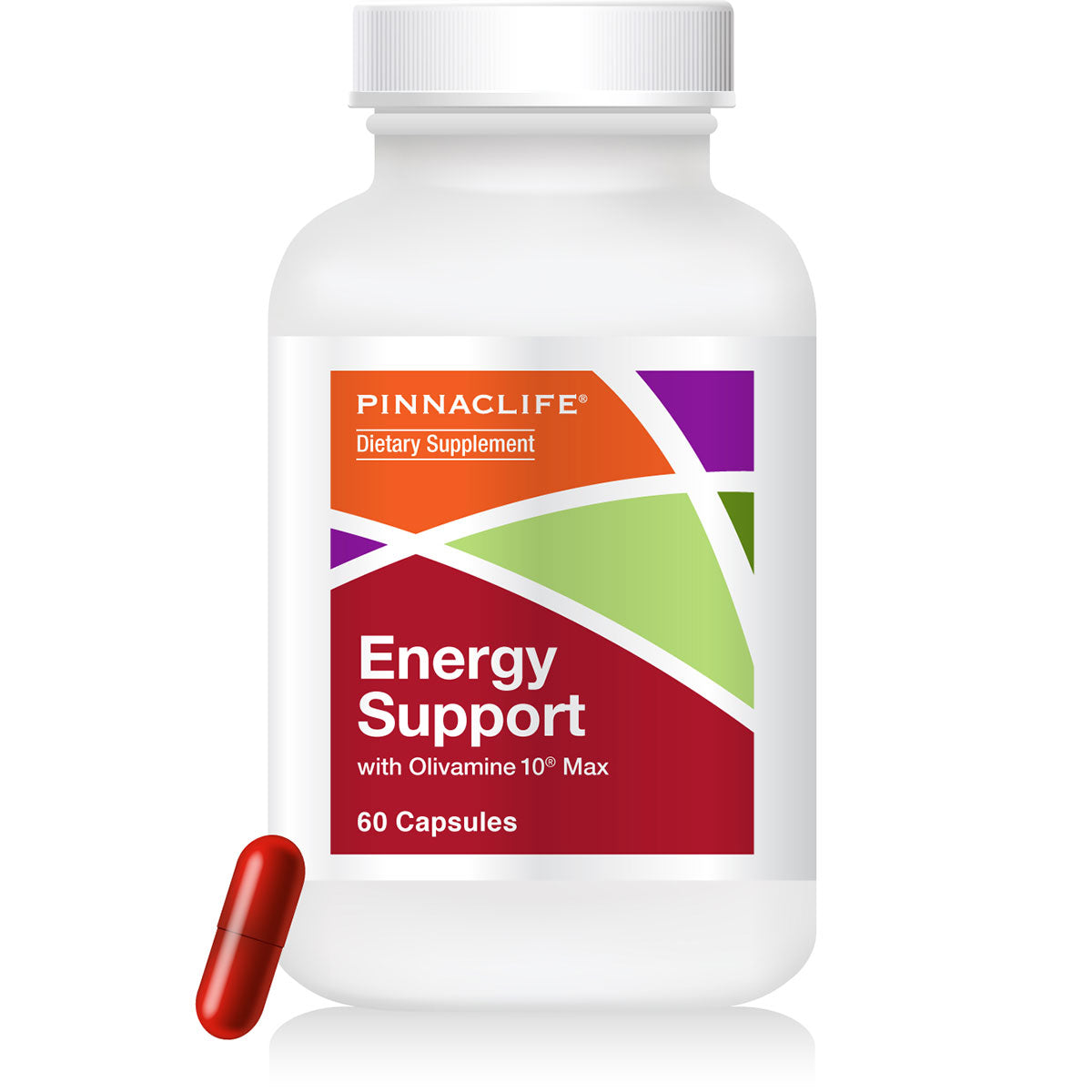 Energy Support Vitamin Supplement