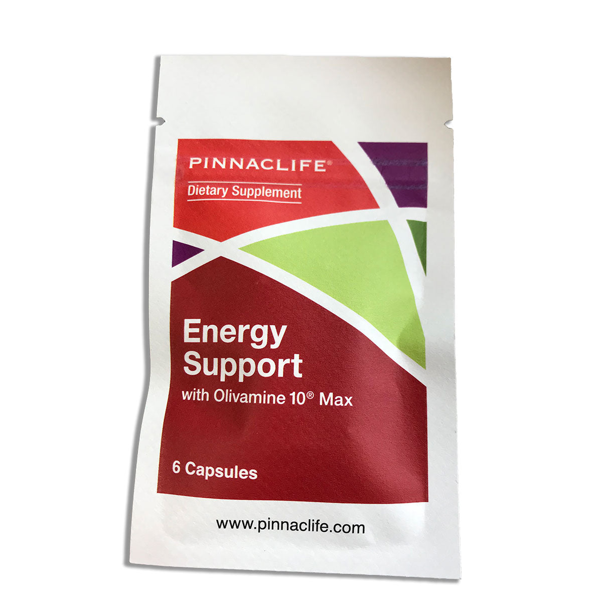 Energy Support Sample