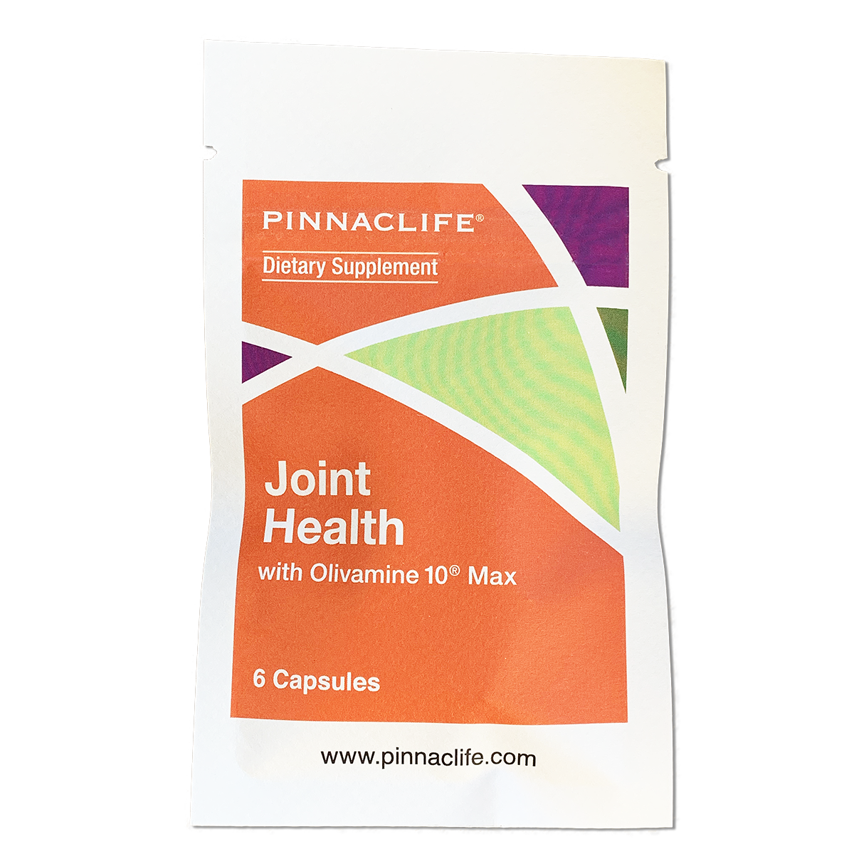 Pinnaclife Joint Support 3 Day Sample