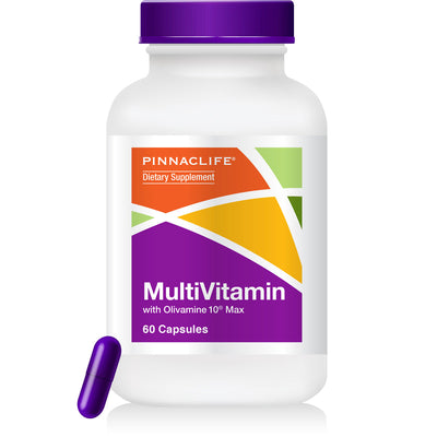 Pinnaclife MultiVitamin supplement