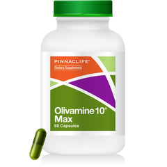 Olivamine 10 Max: What is it? Science Behind the Supplements