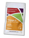 Pinnaclife Omega-3 Sample