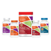 Travelers Health Supplement Pack with Fiber Canister