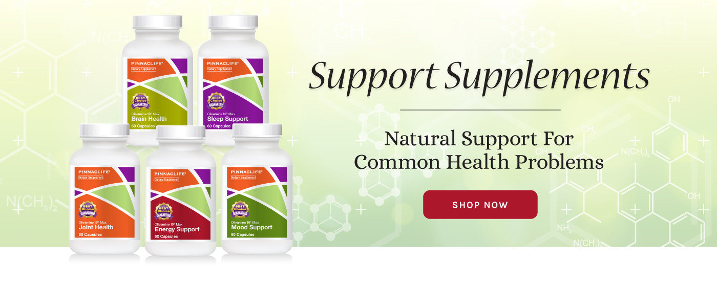 Support Supplements
