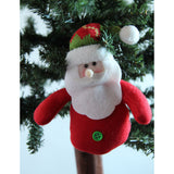 3-Pack Classic Holiday Ornaments, 5