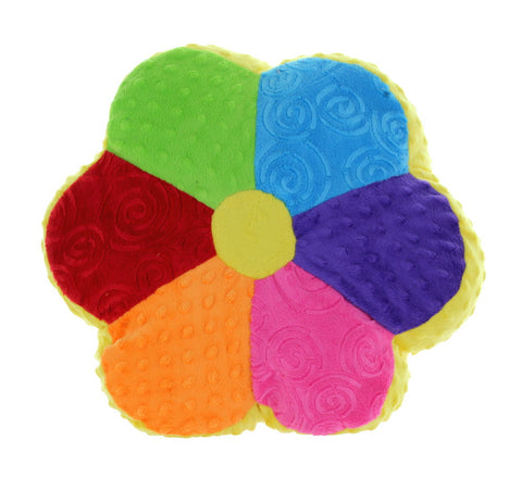 "Flower Power 14"" Pillow"