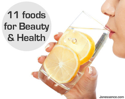 11 FOODS THAT WILL MAKE YOU LOOK & FEEL BETTER THAN EVER!