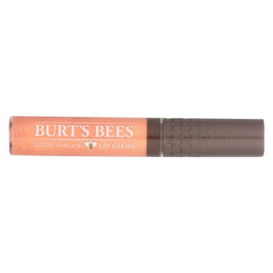 Burts Bees Lip Gloss - Autumn Haze - Case Of 3 - .2 Oz