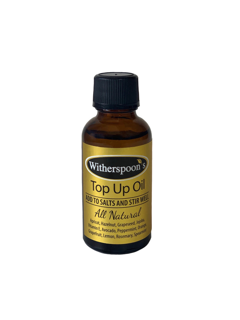 Top up oil