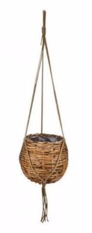 Hanging Planter Basket 36X31.5CM