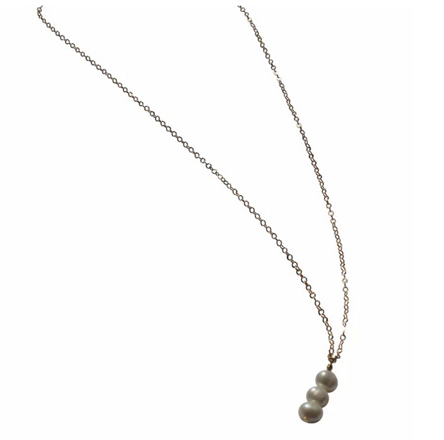 Briwok - Loring Drop Necklace