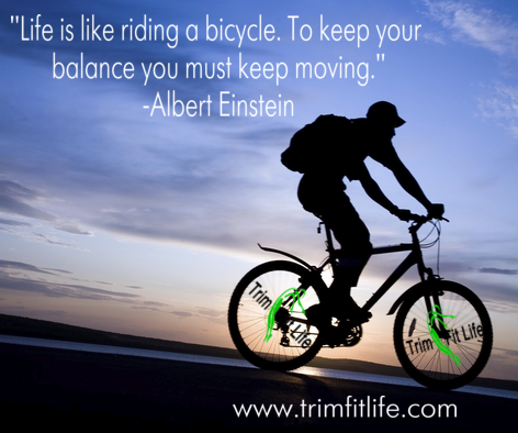 Cycling Your Way To Fitness
