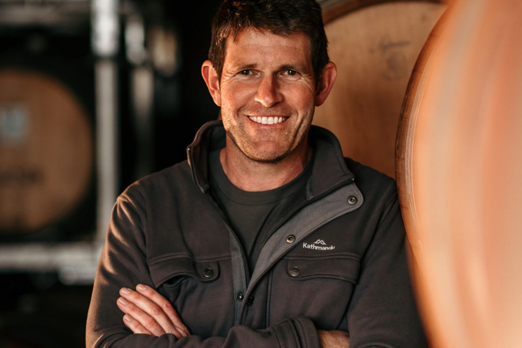 Meet Pete Hendle – Assistant Winemaker at Te Kairanga