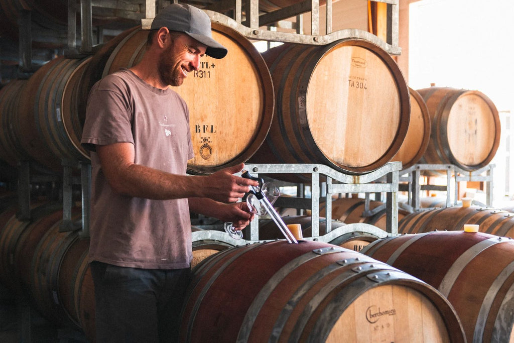 Meet Paul Mason – Chief Winemaker at Martinborough Vineyard