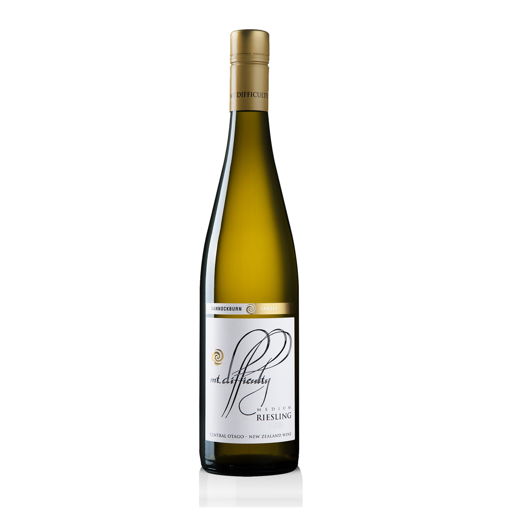 Mt Difficulty Bannockburn Target Gully Riesling 2017
