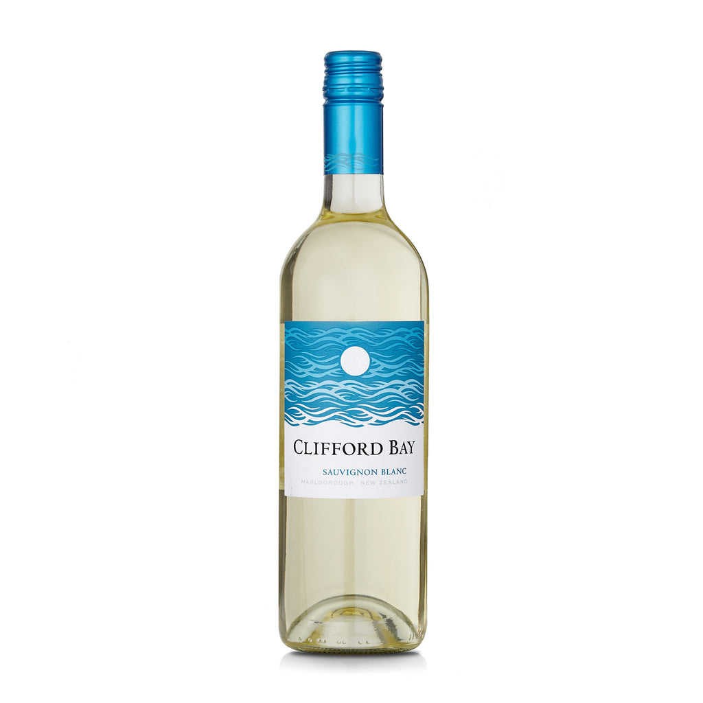 Clifford Bay Sauvignon Blanc Bottle