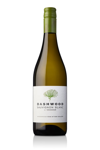 Dashwood <br> 2018 Sauvignon Blanc - 12 bottles