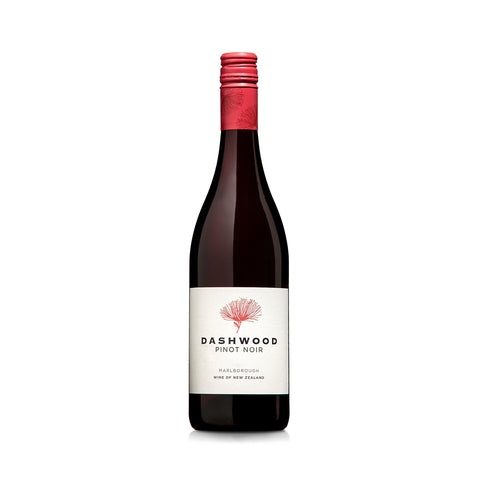 Dashwood 2017 Pinot Noir - 12 bottles