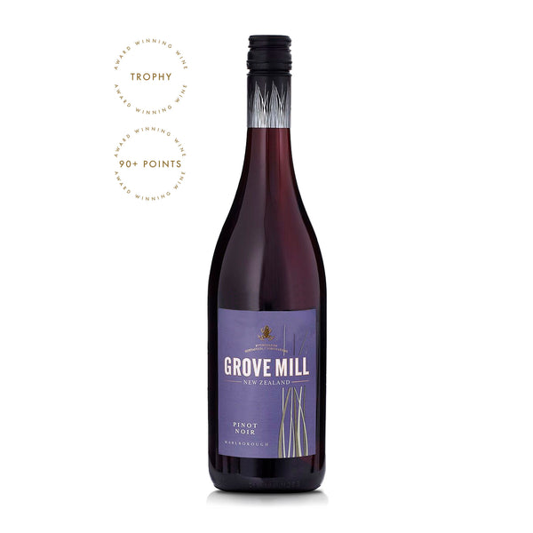 Grove Mill Pinot Noir 2018
