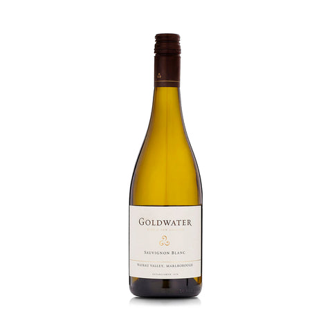 Goldwater Sauvignon Blanc 2017 - 6 bottles.  <br>Air New Zealand Wine Awards 2017 GOLD / CHAMPION SAUVIGNON BLANC TROPHY / CHAMPION OPEN WHITE TROPHY