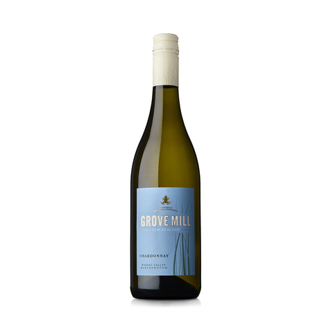 Grove Mill <br> 2018 Chardonnay - 6 bottles