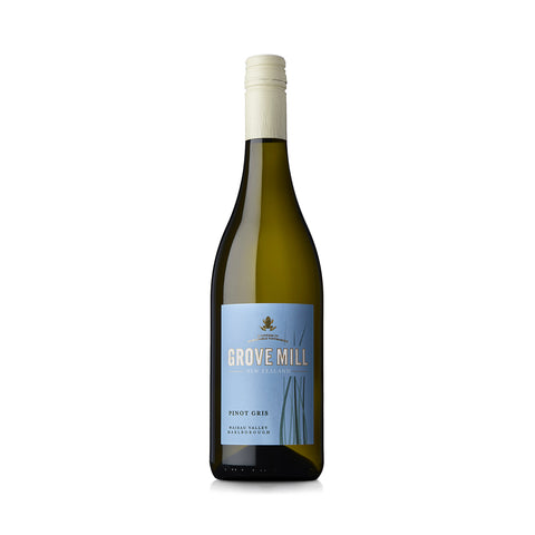 Grove Mill <br> 2018 Pinot Gris - 6 Bottles