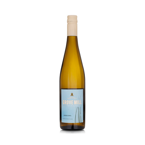 Grove Mill <br> 2016 Riesling - 6 Bottles