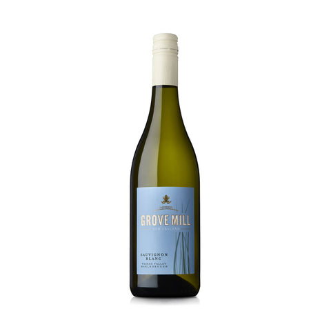 Grove Mill <br> 2018 Sauvignon Blanc - 6 Bottles Royal Easter Show 2019 Trophy