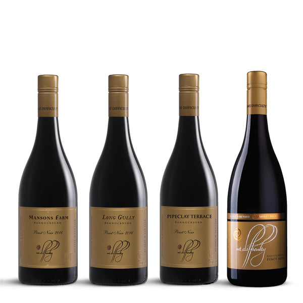 Mt Difficulty Single Vineyard Pack