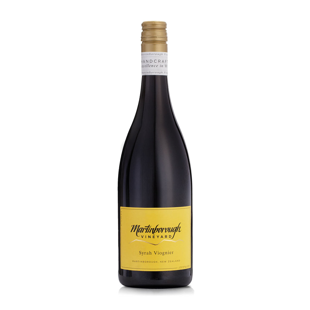 Martinborough Vineyard Syrah Viognier