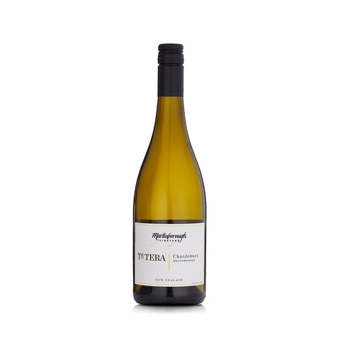 Martinborough Vineyard <br> Te Tera 2016 Chardonnay - 6 Bottles