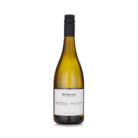 Martinborough Vineyard Te Tera <br> 2017 Sauvignon Blanc