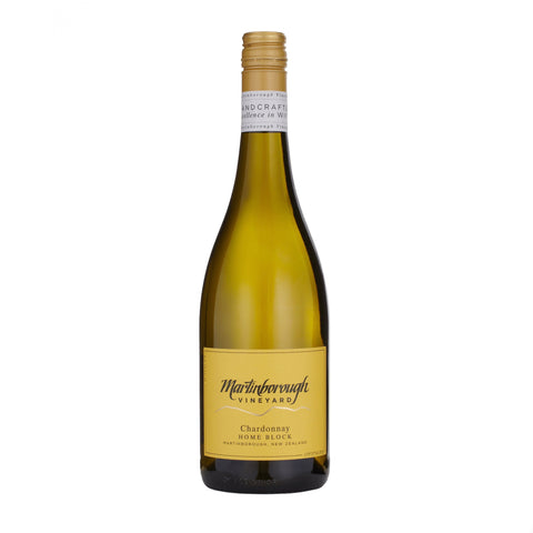 Martinborough Vineyard <br> 2014 Chardonnay