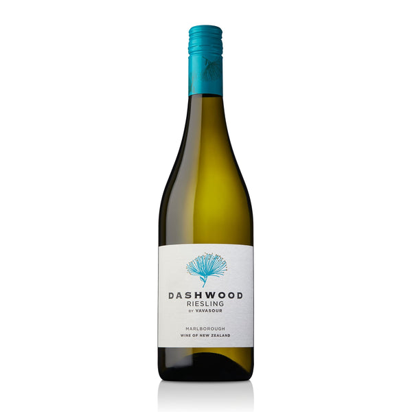 Dashwood Riesling 2019 bottle shot