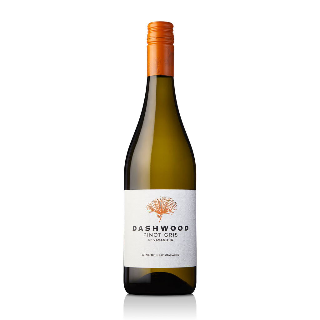 Dashwood Pinot Gris 2018 bottle image