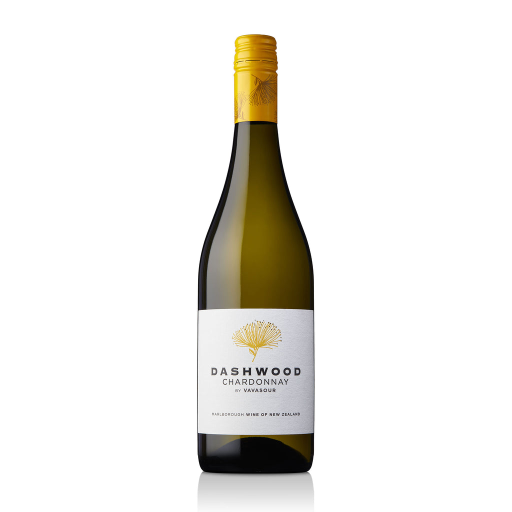 Dashwood Chardonnay 2018 bottle shot