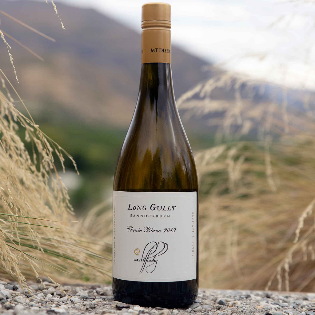 Mt Difficulty Long Gully Chenin Blanc 2019