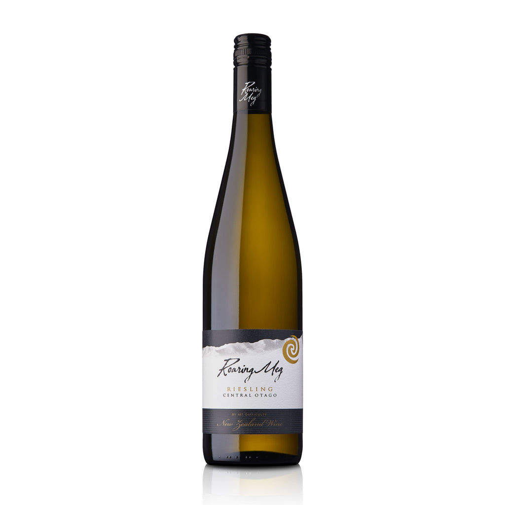 Mt Difficulty Roaring Meg Riesling Bottle