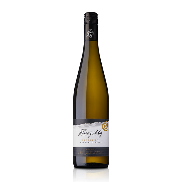 Mt Difficulty Roaring Meg Riesling 2018 Bottle