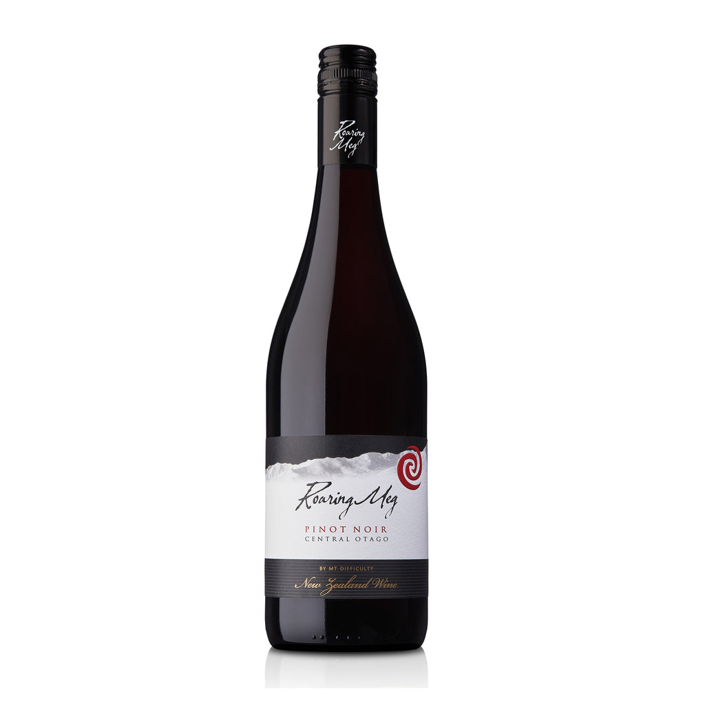 Roaring Meg by Mt Difficulty Pinot Noir 2018