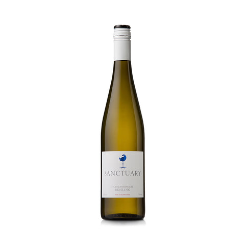 Sanctuary <br> 2014 Riesling - 12 bottles